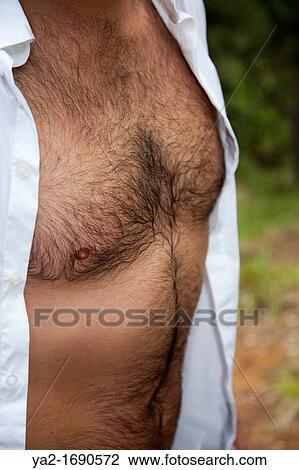 Hombres Maduros Y Abuelos Desnudos En Playas