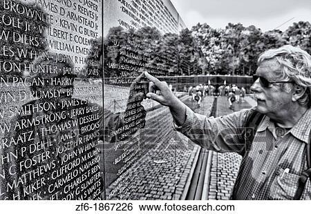 Vietnam Veterans Wall Clip Art