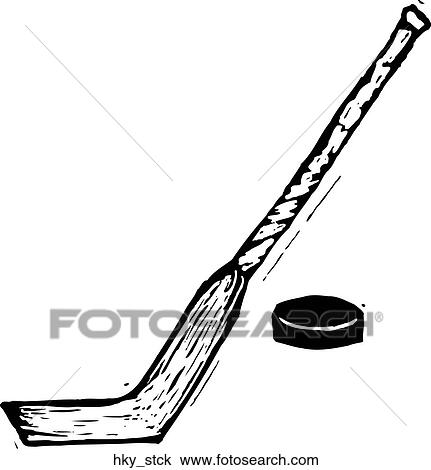 Hockey stick Clip Art EPS Images. 4,031 hockey stick clipart ...