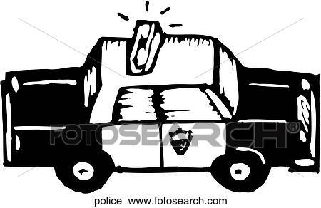 Polizeiwache clipart  Polizei Clip Art EPS Bilder. 21.963 polizei Clip Art Vektor ...