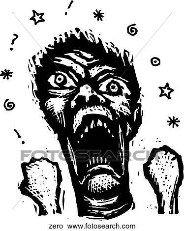 Clipart boden null zero suche clip art illustration for Boden clipart