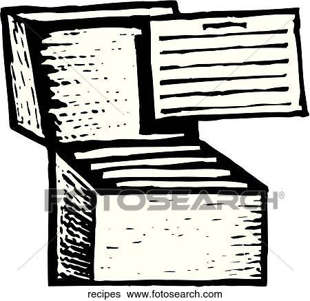 Recipe Clip Art Illustrations. 15,871 recipe clipart EPS vector ...