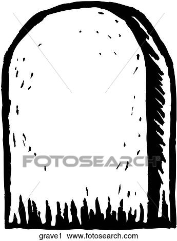 Clip Art Grave Clipart clipart of grave 1 grave1 search clip art illustration murals fotosearch drawings and