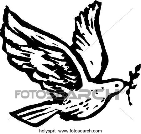 Clip art spirito santo holysprt cerca clipart poster - Libero clipart storie della bibbia ...