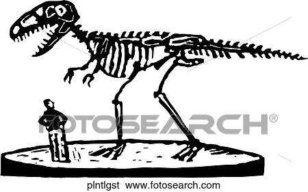 paleontologists clipart - photo #37