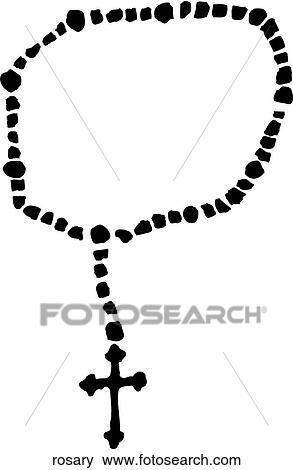 Clip art rosario rosary cerca clipart poster - Libero clipart storie della bibbia ...