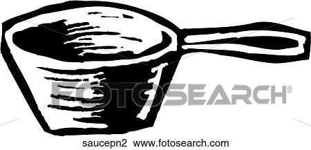 Clipart casserole 2 saucepn2 recherchez des clip arts - Casserole dessin ...