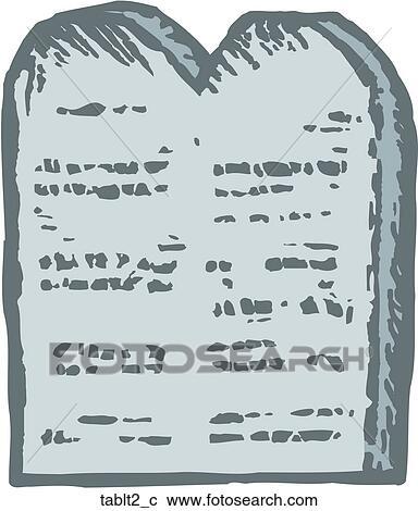 Clipart tavoletta 2 tablt2 c cerca clipart - Libero clipart storie della bibbia ...
