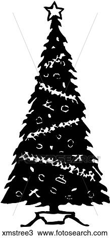 clipart weihnachtsbaum 3 xmstree3 suche clip art. Black Bedroom Furniture Sets. Home Design Ideas