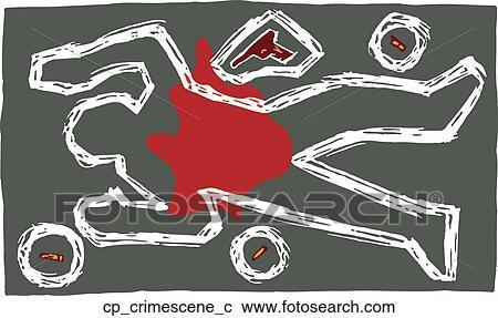 Murder Clip Art and Illustration. 4,760 murder clipart vector EPS ...
