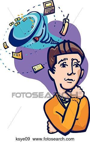 brainstorm clipart - photo #36