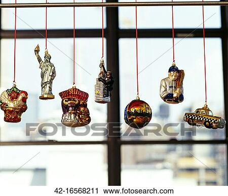 Themed Christmas Ornaments Themed Christmas Ornaments
