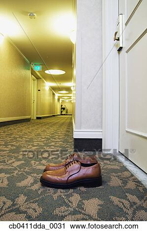 shoes outside the door pdf