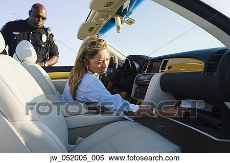 police officer essay paper