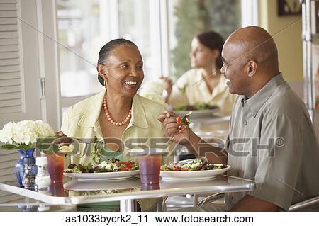 Senior dating norge