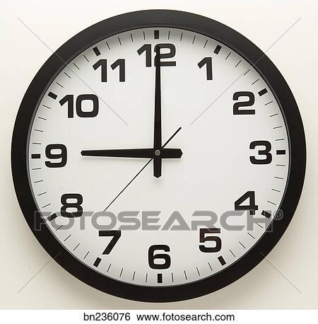 banque d 39 images horloge bn236076 recherchez des photos des images des photographies et des. Black Bedroom Furniture Sets. Home Design Ideas