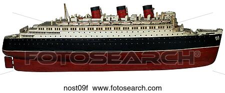 Stock Photography Of Maker Unknown Model Queen Mary Year 1930s