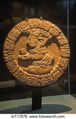 Stock Images of Mexico City Mexico Museum Of Anthropology ...