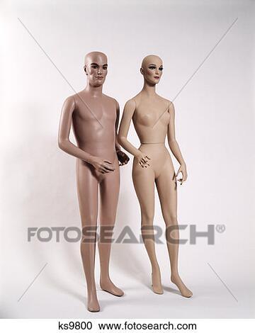Bald Women Naked 72