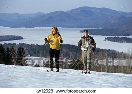 Clip Art Adirondack Mountains NY