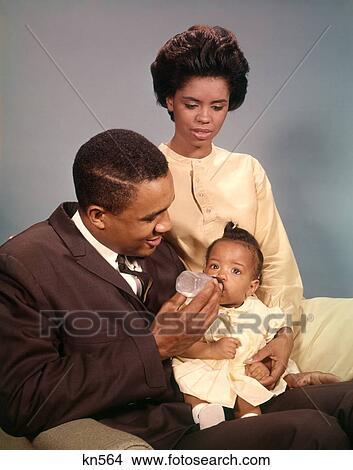 black families in america essay