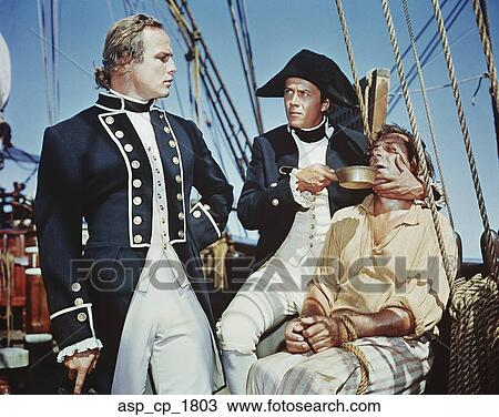 Mutiny On The Bounty 1962 Poster