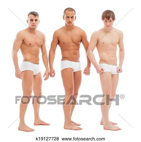 фото голі хлопці
