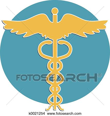 Drawings Of Medical Symbol K0021254 Search Clip Art Illustrations