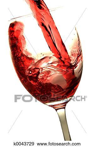 Wein in die Muschi gegossen