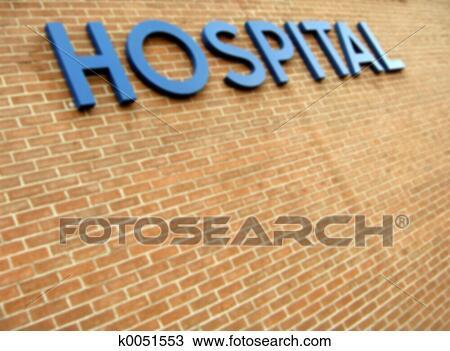Banque de Photo - hôpital. Fotosearch - Recherchez des Images, des Photographies et des Photos Clip Art