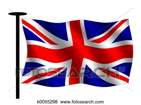 Stock Illustration   Union Jack. Fotosearch   Search EPS Clip Art,  Drawings, Wall Part 88
