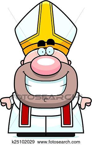 Pope Hat Clip Art Rela...
