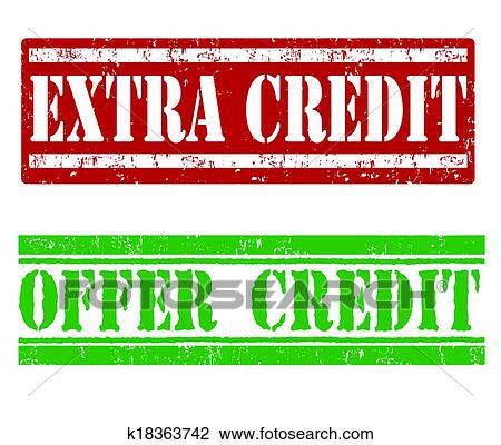 extra cedit