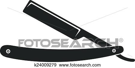 barber razor clipart - photo #5