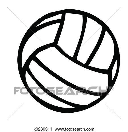 RF 类图片 排球, 侧面影象 k0230311 k0230311.jpg