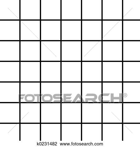 Pictures of Old sepia graph paper square grid background. k4117428 ...