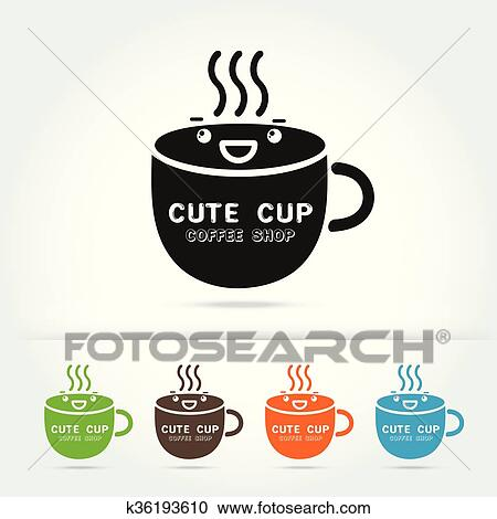 Cute coffee cup designs