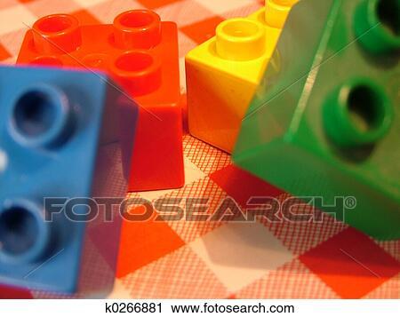 Afbeeldingen Lego Blokjes Gekleurd Lego Blokjes