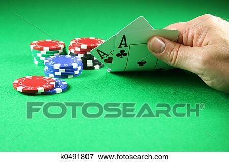 Multi strike poker