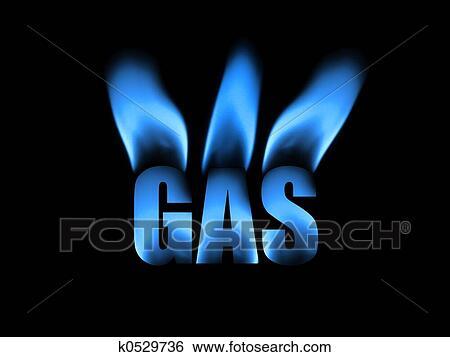 banque d 39 illustrations gaz naturel r sum k0529736 recherche de clip arts de dessins d. Black Bedroom Furniture Sets. Home Design Ideas