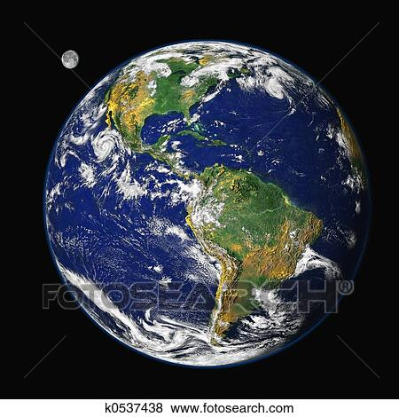 Planet earth Clipart and Stock Illustrations. 64,556 planet earth ...