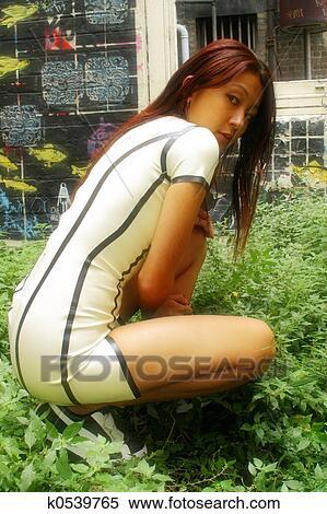 Photo de femmes sexy serrés