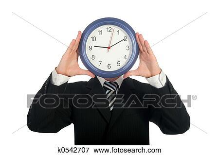 Image - tenue, horloge. Fotosearch - Recherchez des Photos, des Images, des Photographies et des Clips Arts