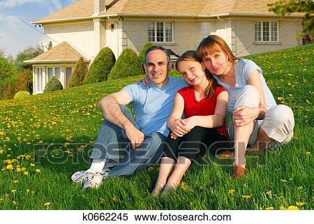 семейные частные фотографии