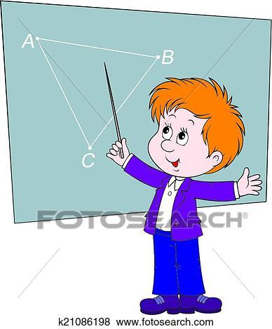 剪贴画 - 几何学