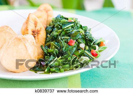 Карибские закуски с фото
