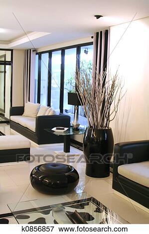 Image Moderne L Gant Salle K0856857 Recherchez Des