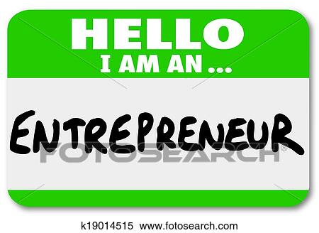 Business Owners Clipart Business Owner Networking