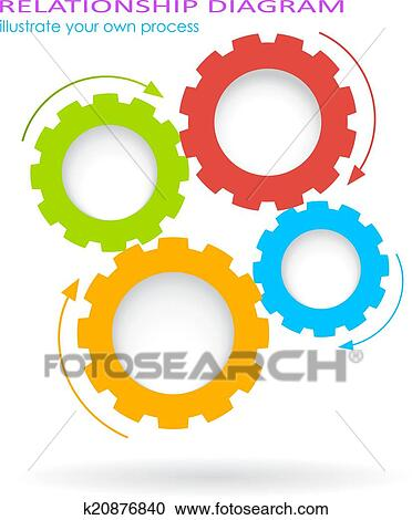 Clipart of process gears diagram k20876840 search clip art clipart process gears diagram fotosearch search clip art illustration murals drawings ccuart Images