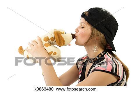 Elle mature grande baise de jouet